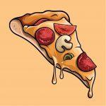 Pizza win actie